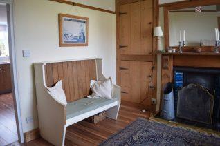 Henrys Cottage Lounge. Winterton-on-Sea, Norfolk