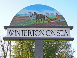 winterton-village-sign