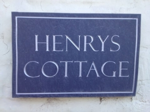 Henrys Cottage, Winterton-on-Sea, Norfolk