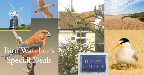 Henrys Cottage Special Deal